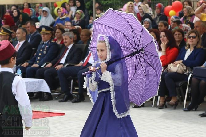 Akhisar'da 23 Nisan Çocuk Bayramı'nın 96.Yıl Kutlama Programı 66