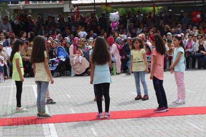 Akhisar'da 23 Nisan Çocuk Bayramı'nın 96.Yıl Kutlama Programı galerisi resim 68