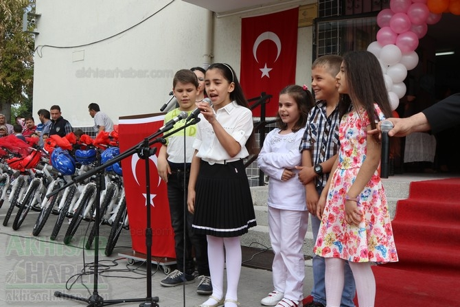 Akhisar'da 23 Nisan Çocuk Bayramı'nın 96.Yıl Kutlama Programı 71