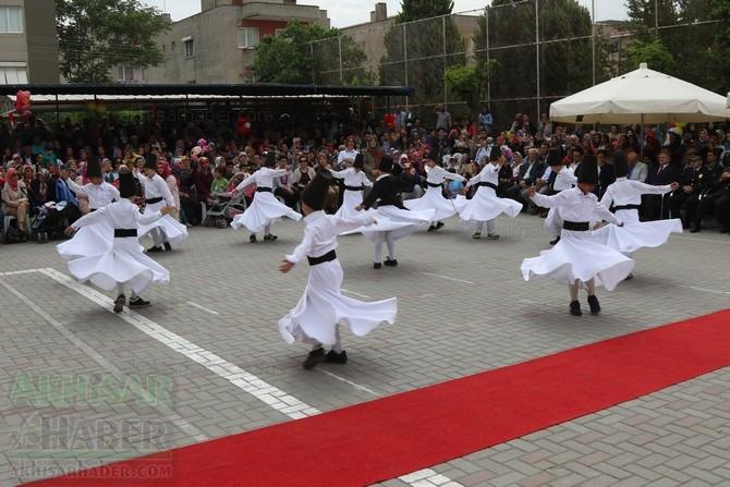Akhisar'da 23 Nisan Çocuk Bayramı'nın 96.Yıl Kutlama Programı 72