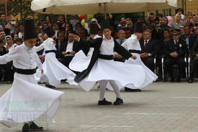 Akhisar'da 23 Nisan Çocuk Bayramı'nın 96.Yıl Kutlama Programı galerisi resim 73