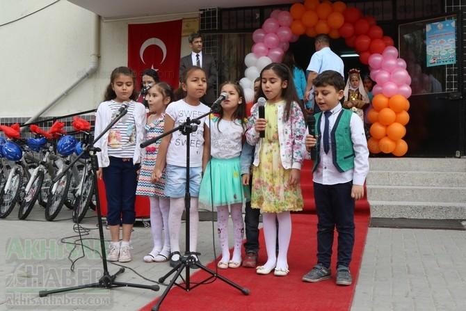 Akhisar'da 23 Nisan Çocuk Bayramı'nın 96.Yıl Kutlama Programı 74