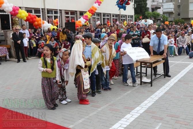 Akhisar'da 23 Nisan Çocuk Bayramı'nın 96.Yıl Kutlama Programı 75