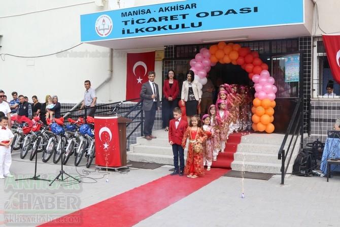 Akhisar'da 23 Nisan Çocuk Bayramı'nın 96.Yıl Kutlama Programı galerisi resim 76