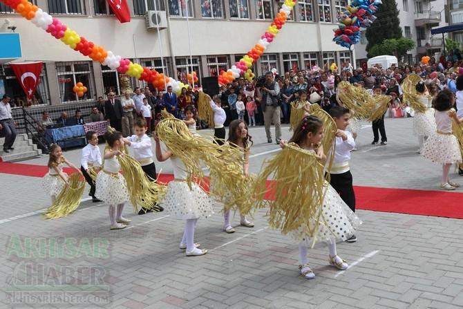 Akhisar'da 23 Nisan Çocuk Bayramı'nın 96.Yıl Kutlama Programı 79