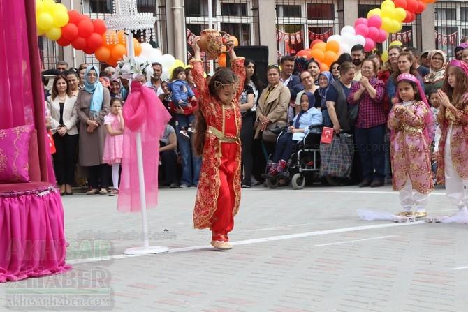 Akhisar'da 23 Nisan Çocuk Bayramı'nın 96.Yıl Kutlama Programı 81