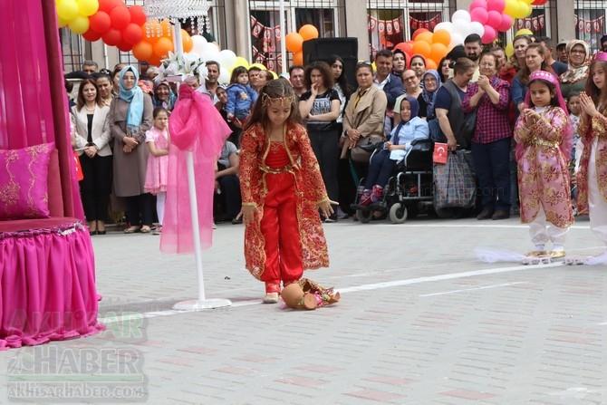 Akhisar'da 23 Nisan Çocuk Bayramı'nın 96.Yıl Kutlama Programı 82
