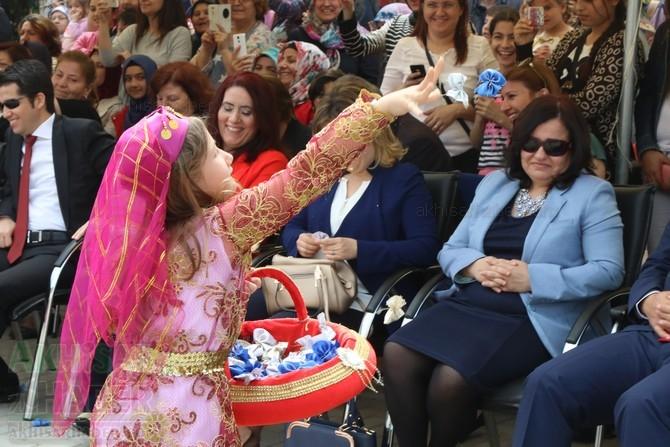 Akhisar'da 23 Nisan Çocuk Bayramı'nın 96.Yıl Kutlama Programı 83
