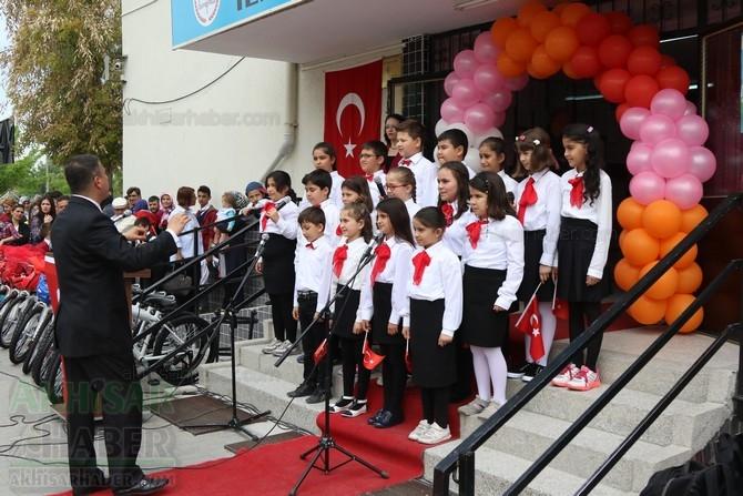 Akhisar'da 23 Nisan Çocuk Bayramı'nın 96.Yıl Kutlama Programı 86