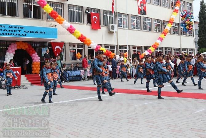 Akhisar'da 23 Nisan Çocuk Bayramı'nın 96.Yıl Kutlama Programı 92
