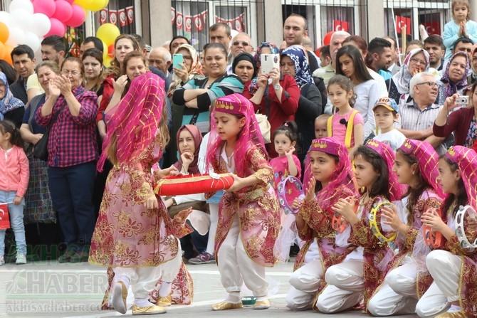 Akhisar'da 23 Nisan Çocuk Bayramı'nın 96.Yıl Kutlama Programı 95