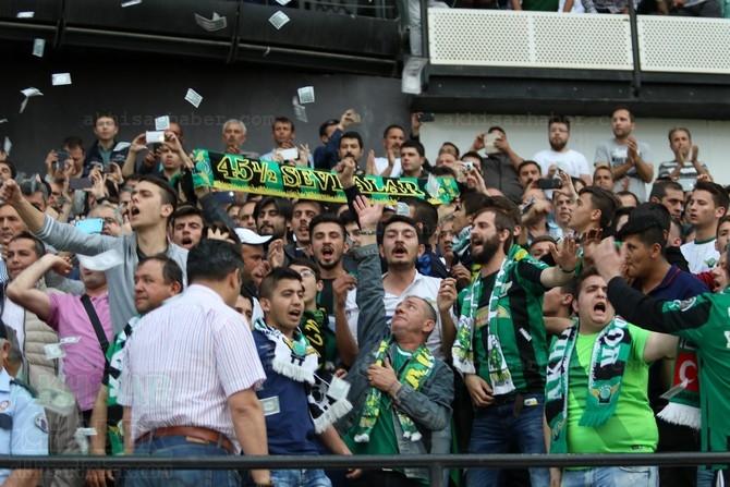 Akhisar Belediyespor, Beşiktaş Maçı Hikayesi galerisi resim 20