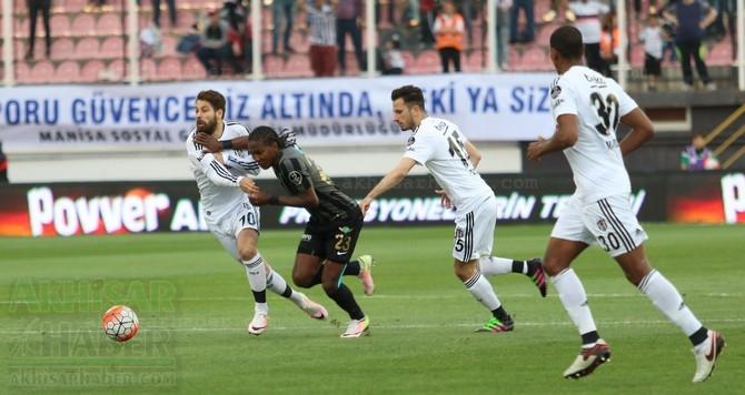 Akhisar Belediyespor, Beşiktaş Maçı Hikayesi galerisi resim 24