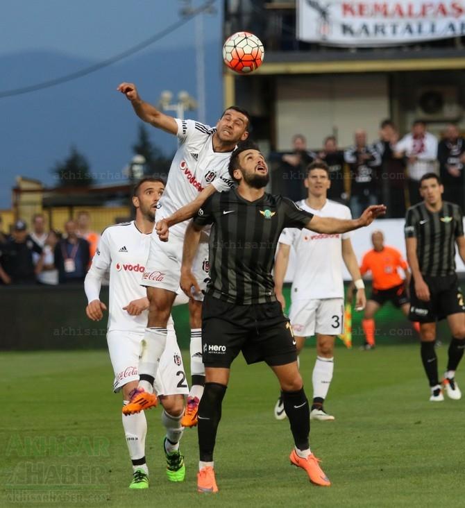 Akhisar Belediyespor, Beşiktaş Maçı Hikayesi galerisi resim 41