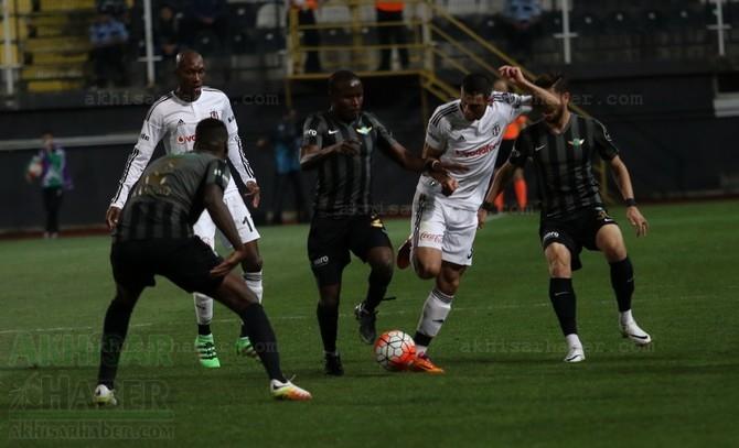 Akhisar Belediyespor, Beşiktaş Maçı Hikayesi galerisi resim 43