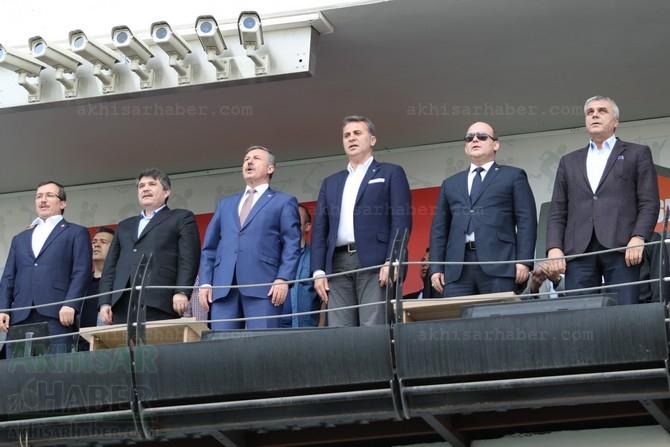 Akhisar Belediyespor, Beşiktaş Maçı Hikayesi galerisi resim 5