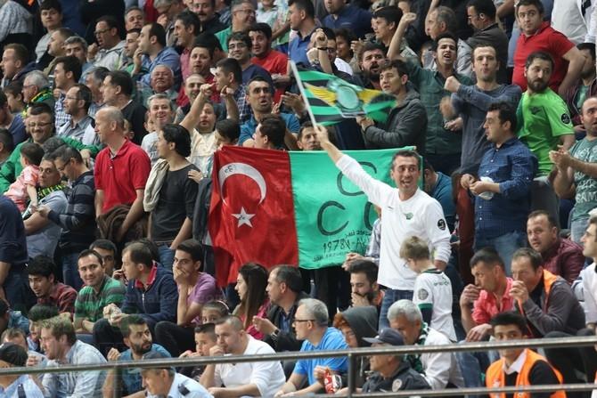 Akhisar Belediyespor, Beşiktaş Maçı Hikayesi 65