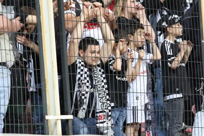 Akhisar Belediyespor, Beşiktaş Maçı Hikayesi 69