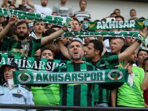 Akhisar Belediyespor, Beşiktaş Maçı Hikayesi