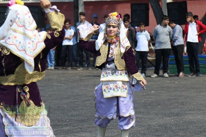 Akhisar'da 19 Mayıs Atatürk'ü Anma, Gençlik ve Spor Bayramı 97 22