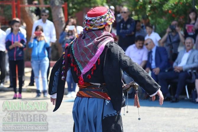Akhisar'da 19 Mayıs Atatürk'ü Anma, Gençlik ve Spor Bayramı 97 galerisi resim 25