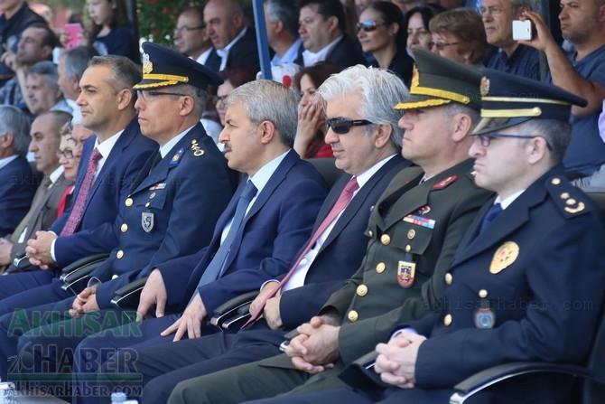 Akhisar'da 19 Mayıs Atatürk'ü Anma, Gençlik ve Spor Bayramı 97 galerisi resim 26