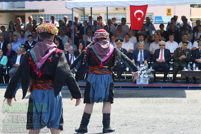 Akhisar'da 19 Mayıs Atatürk'ü Anma, Gençlik ve Spor Bayramı 97 30