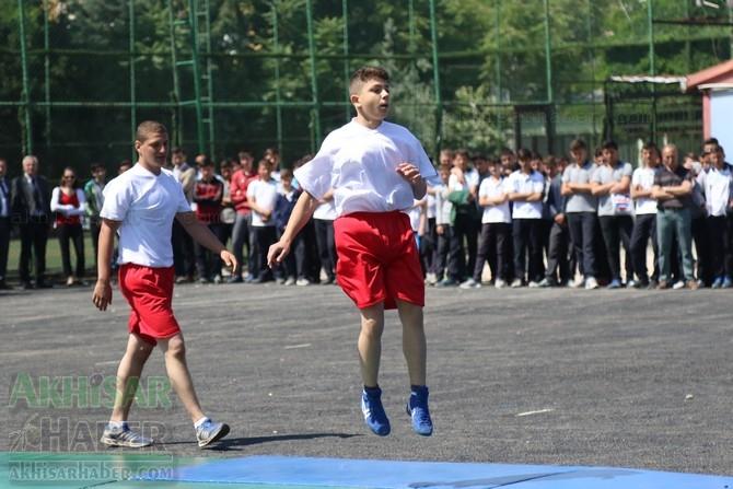 Akhisar'da 19 Mayıs Atatürk'ü Anma, Gençlik ve Spor Bayramı 97 36