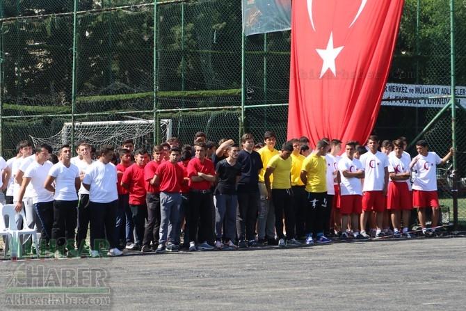 Akhisar'da 19 Mayıs Atatürk'ü Anma, Gençlik ve Spor Bayramı 97 4