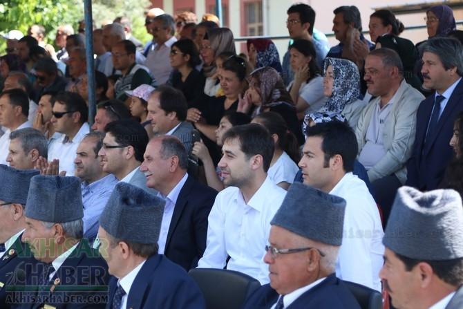 Akhisar'da 19 Mayıs Atatürk'ü Anma, Gençlik ve Spor Bayramı 97 galerisi resim 42