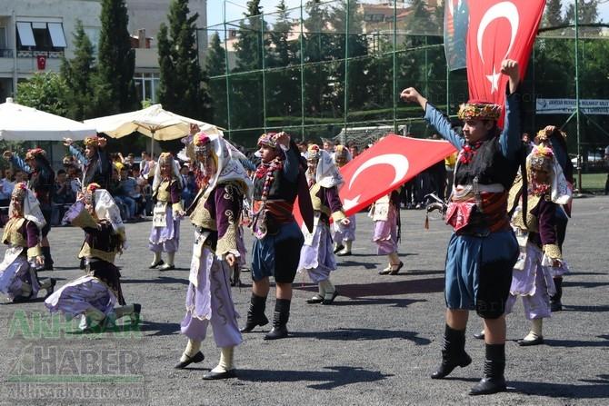 Akhisar'da 19 Mayıs Atatürk'ü Anma, Gençlik ve Spor Bayramı 97 galerisi resim 43