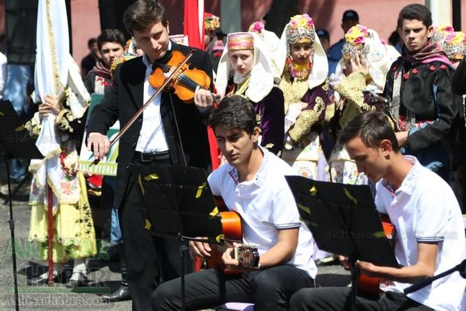 Akhisar'da 19 Mayıs Atatürk'ü Anma, Gençlik ve Spor Bayramı 97 galerisi resim 44