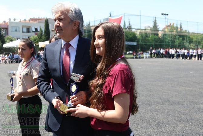 Akhisar'da 19 Mayıs Atatürk'ü Anma, Gençlik ve Spor Bayramı 97 galerisi resim 57