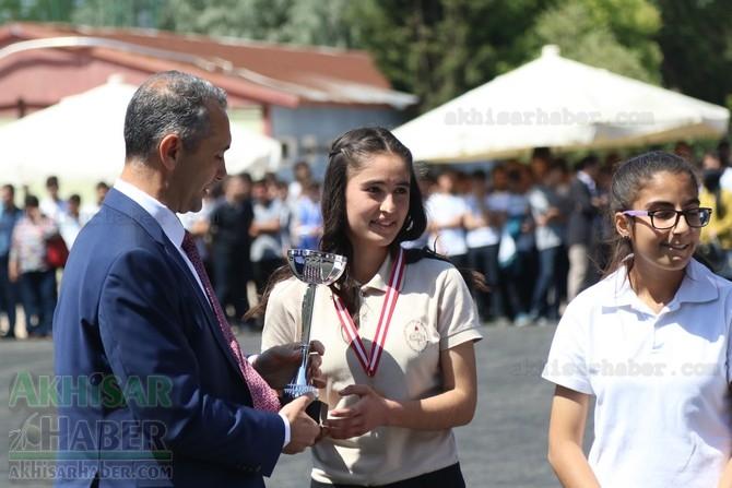 Akhisar'da 19 Mayıs Atatürk'ü Anma, Gençlik ve Spor Bayramı 97 galerisi resim 58