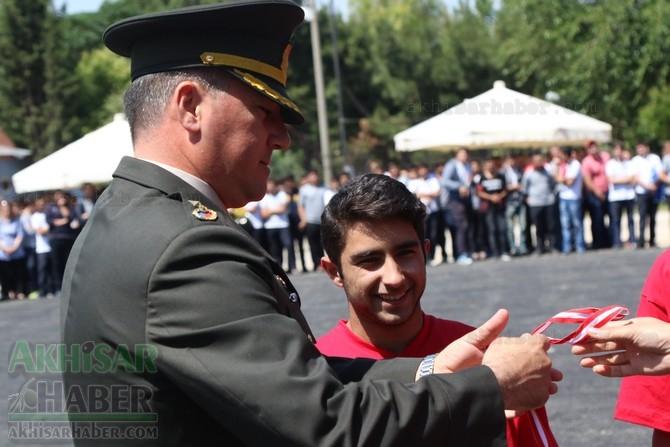 Akhisar'da 19 Mayıs Atatürk'ü Anma, Gençlik ve Spor Bayramı 97 galerisi resim 59