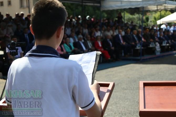 Akhisar'da 19 Mayıs Atatürk'ü Anma, Gençlik ve Spor Bayramı 97 6
