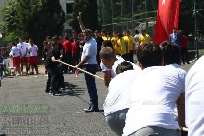 Akhisar'da 19 Mayıs Atatürk'ü Anma, Gençlik ve Spor Bayramı 97 galerisi resim 61