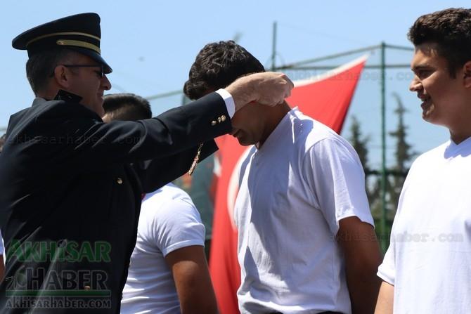 Akhisar'da 19 Mayıs Atatürk'ü Anma, Gençlik ve Spor Bayramı 97 galerisi resim 66