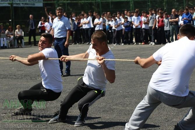 Akhisar'da 19 Mayıs Atatürk'ü Anma, Gençlik ve Spor Bayramı 97 galerisi resim 70