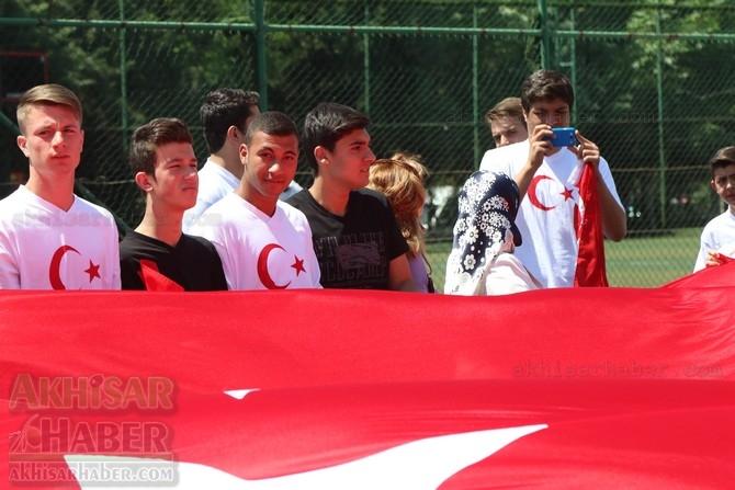 Akhisar'da 19 Mayıs Atatürk'ü Anma, Gençlik ve Spor Bayramı 97 galerisi resim 72