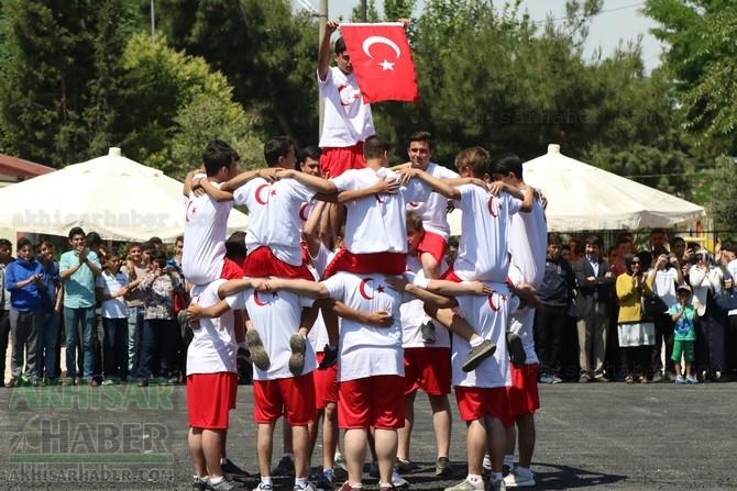 Akhisar'da 19 Mayıs Atatürk'ü Anma, Gençlik ve Spor Bayramı 97 galerisi resim 94