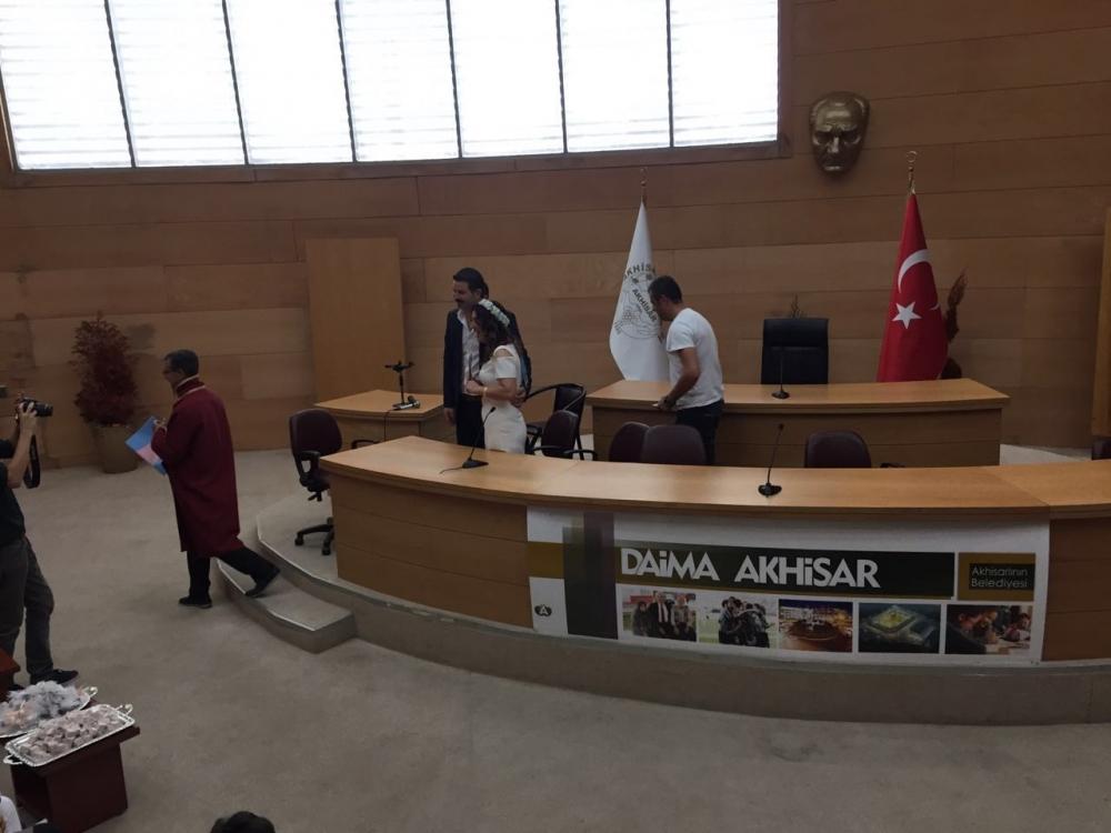 Dünya Fenerbahçeliler Gününde Dünya Evine Girdiler 3