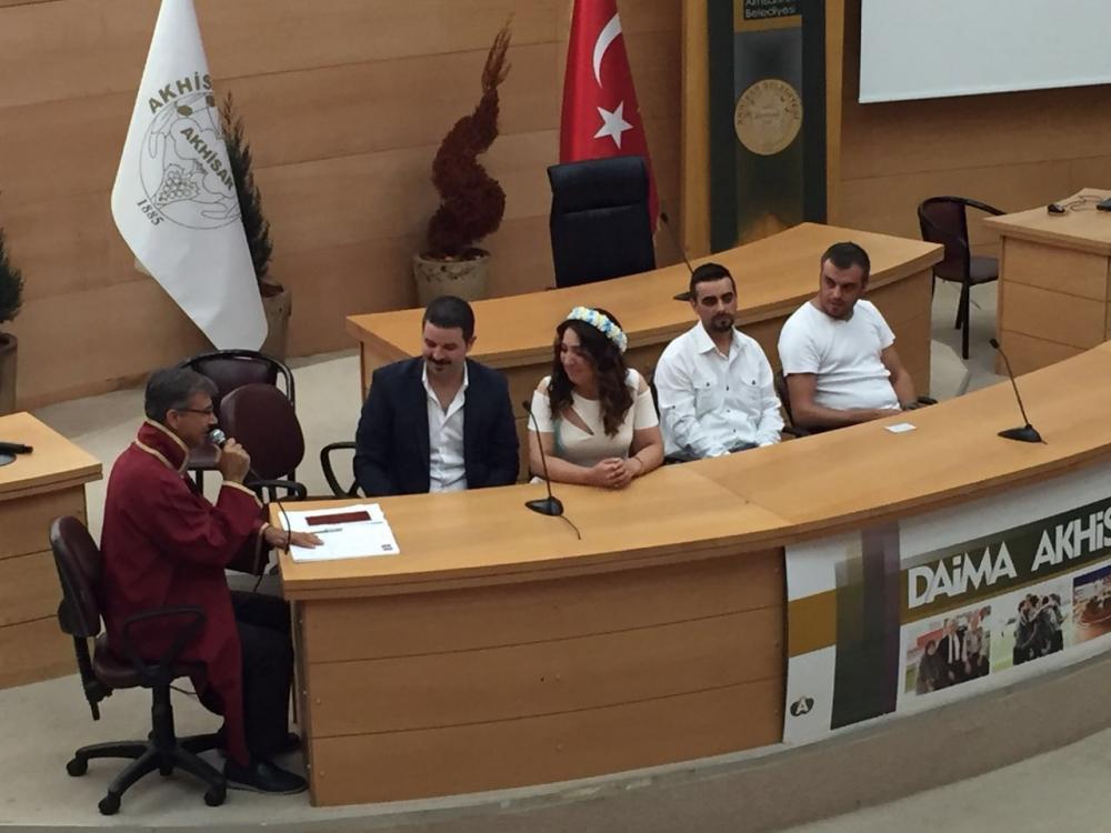 Dünya Fenerbahçeliler Gününde Dünya Evine Girdiler galerisi resim 8