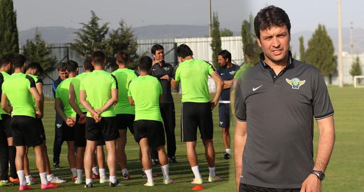 Cihat Arslan; Beşiktaş'a Kaybetmeyi Bile Hayal Etmiyorum