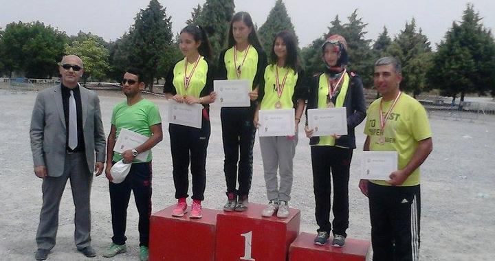 Akhisar'da Yapılan Bocce Türkiye Yarı Finalleri Sona Erdi