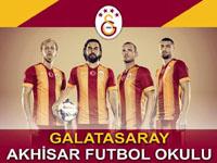 Galatasaray Futbol Okulu Açılıyor