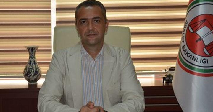 Akhisar'da ilk resmi FETÖ açıklaması