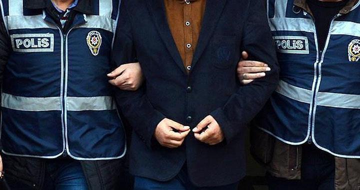 Manisa'da FETÖ/PYD kapsamında 411 personel tutuklandı