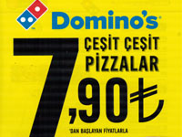 Dominos Pizza Akhisar