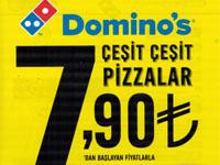 Dominos Pizza Akhisar